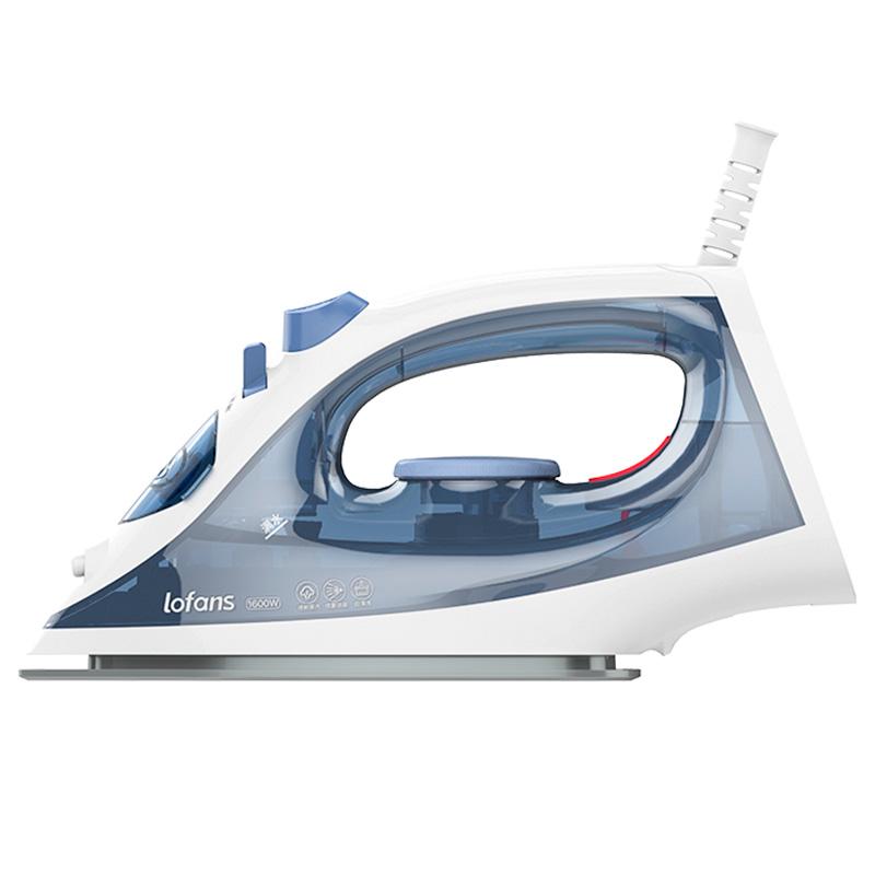 Утюг Xiaomi Lofans YD-013G Langfi Steam Iron (синий)