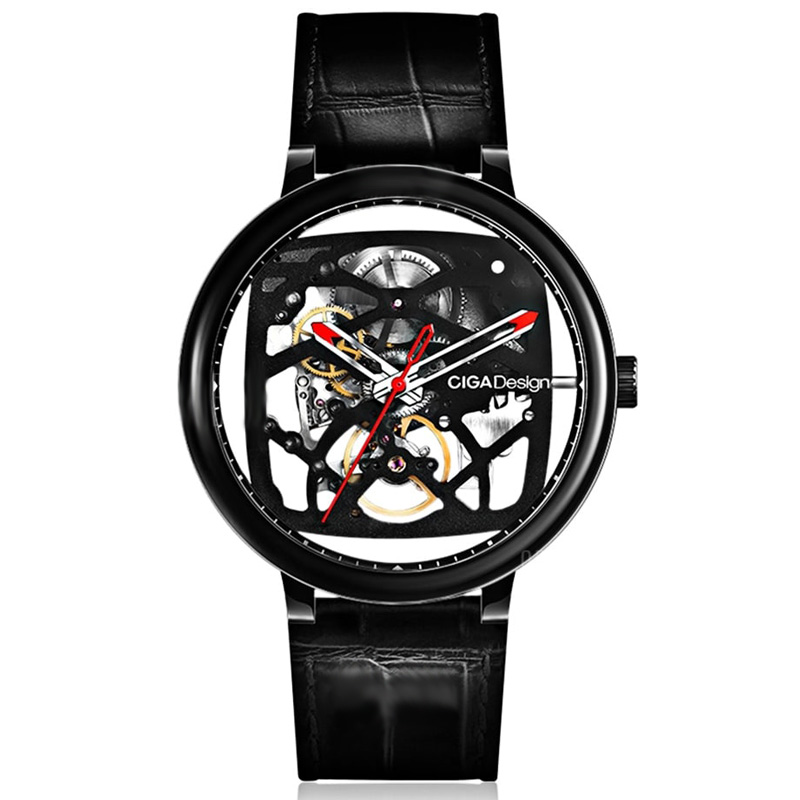 Часы Xiaomi CIGA Design Luxury Mechanical watch