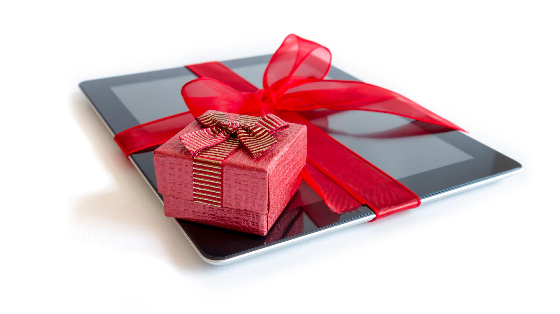 Подарить мобильные открытки