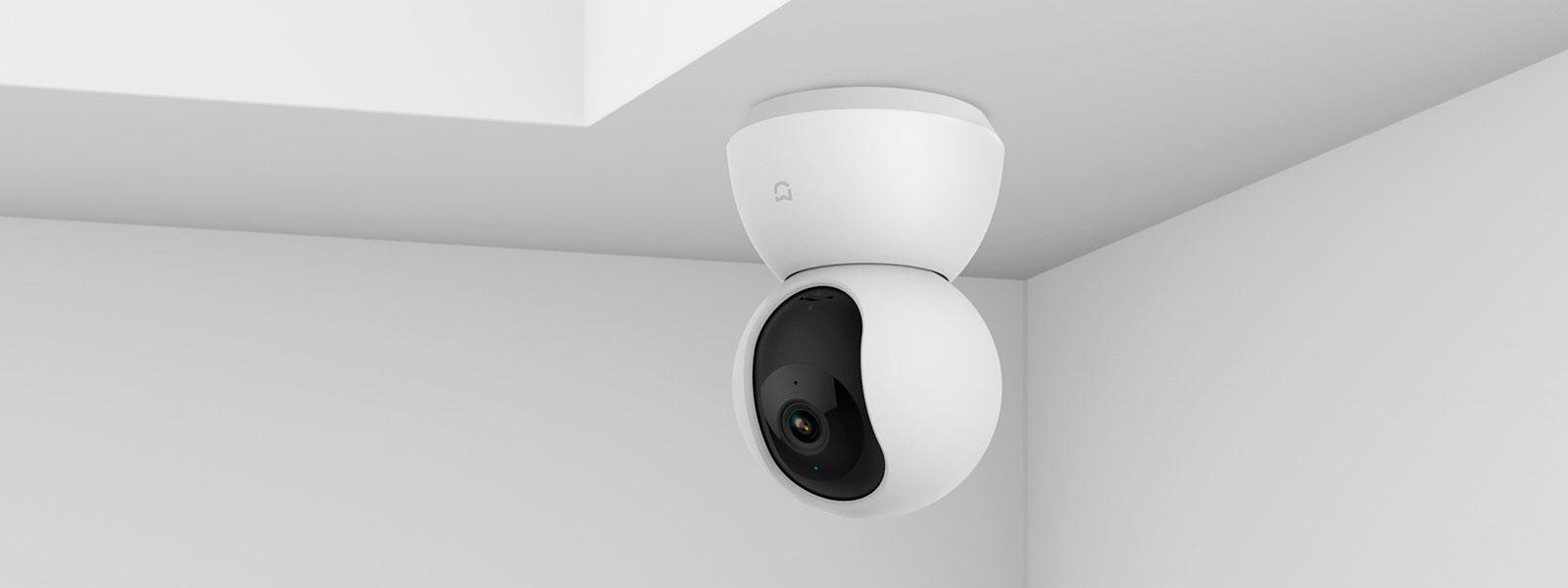ip-камера умный дом