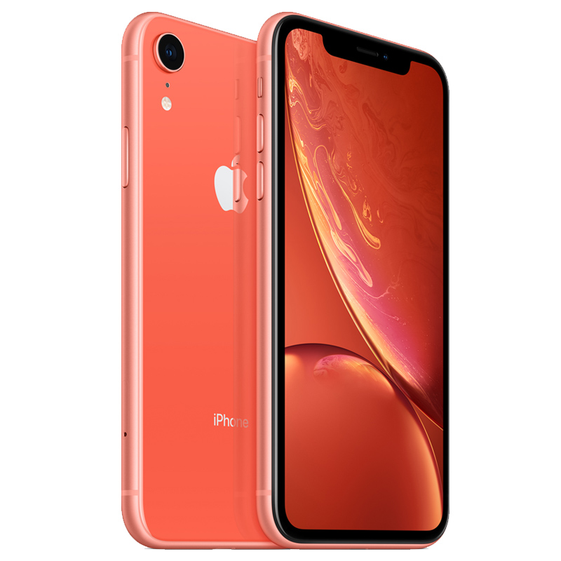 Apple iPhone Xr 64Gb Coral (коралловый)