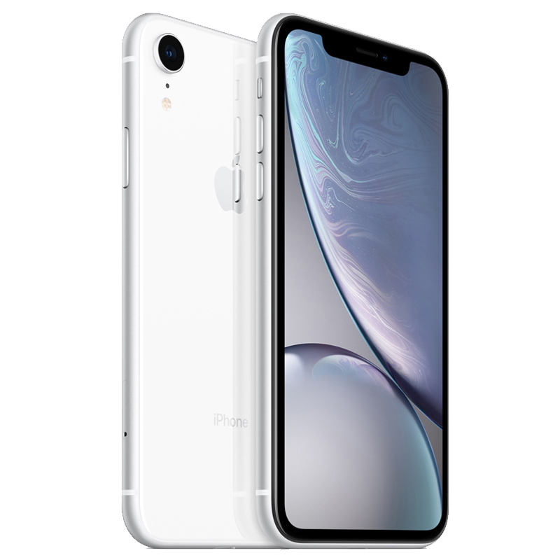 Apple iPhone Xr White (белый)