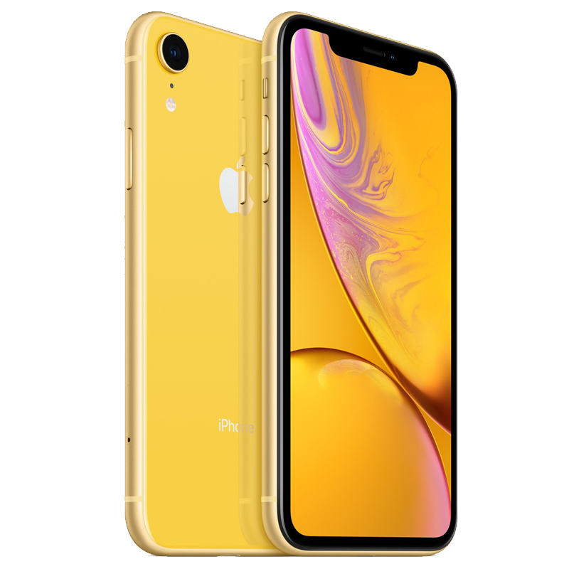 Apple iPhone Xr Yellow (желтый)