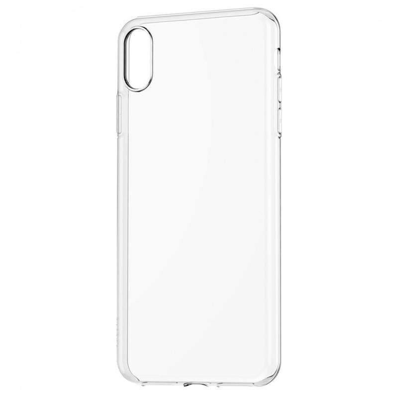 Силиконовый чехол iPhone Xs Max