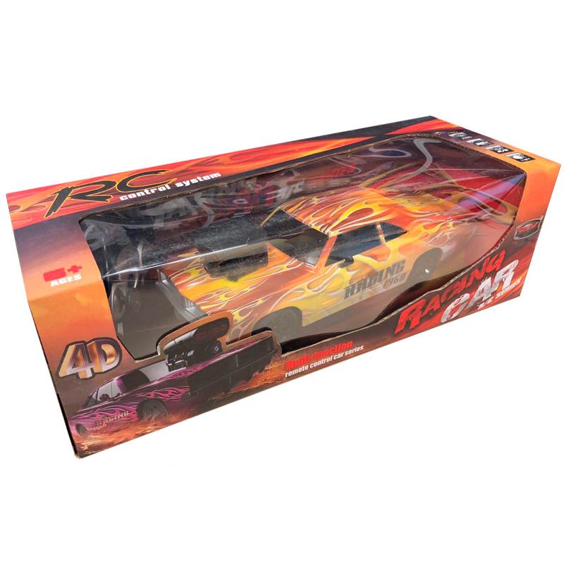 """Игрушка на радиоуправлении """"Racing Car 1968"""""""