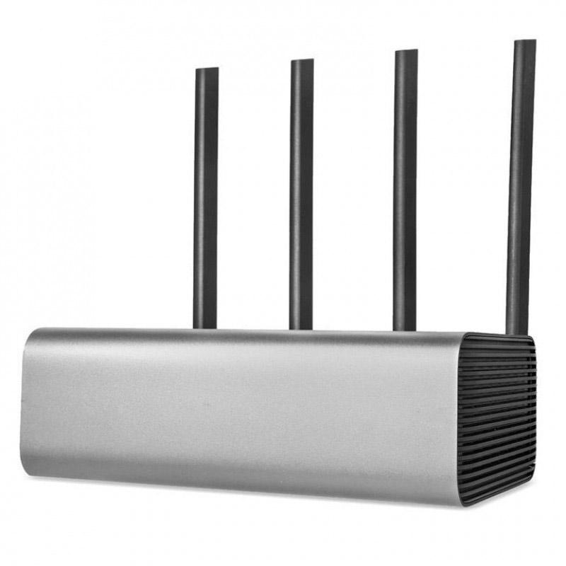 Mi Router Pro Роутер Xiaomi (серый)