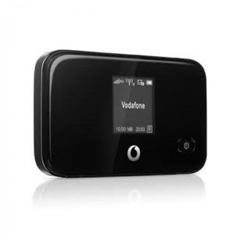 Модем мобильный 4G  ZTE R212