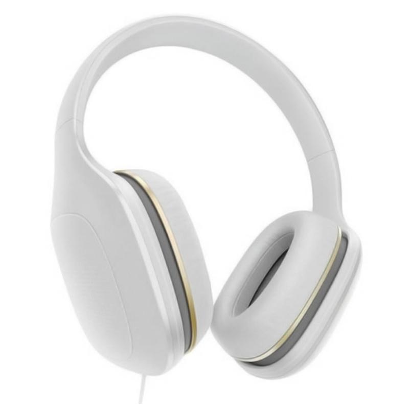 Наушники Xiaomi Mi Headphones Light (1More), белые