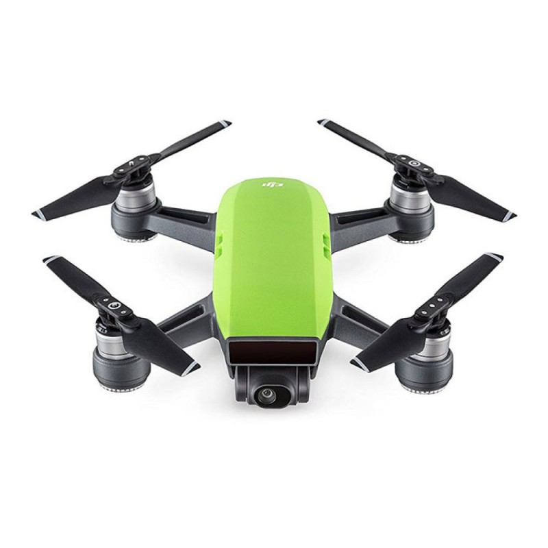Квадрокоптер DJI Spark, Meadow Green Fly More Combo