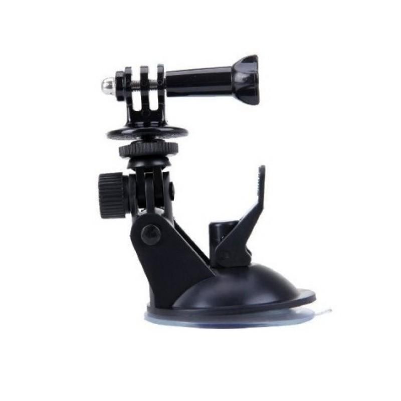 Крепление присоска 70мм для GoPro простое