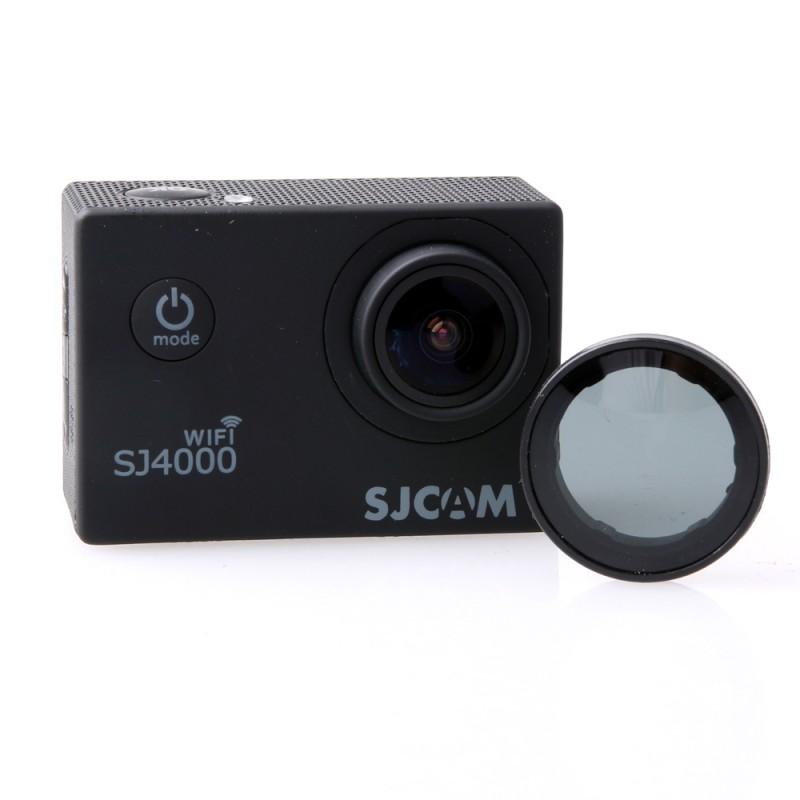 CPL-фильтр поляризационный 28мм для Sj4000