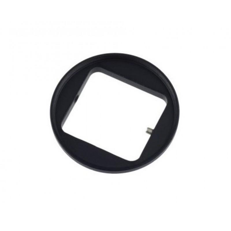 Адаптер для светофильтров 52мм на GoPro