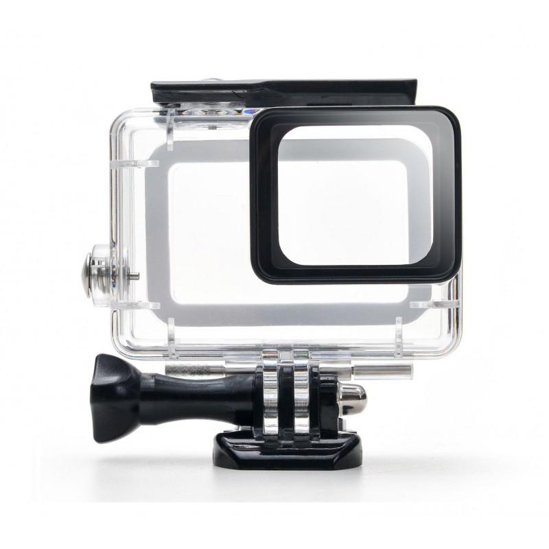Бокс водонепроницаемый 30м для GoPro Hero 5/6