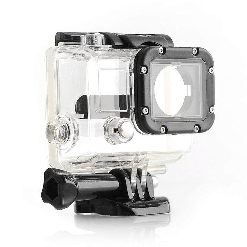Бокс водонепроницаемый для GoPro 3 (3+/4)