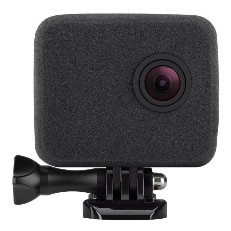 Чехол шумоподавляющий для GoPro 2 штуки