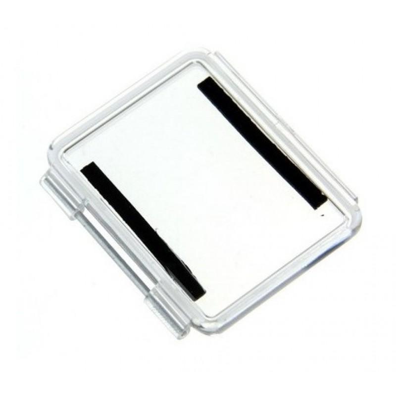 Дверца прозрачная для аквабокса GoPro Hero3+/4