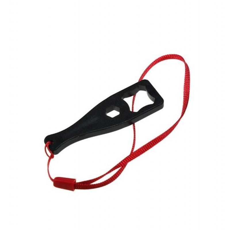 Ключ пластиковый для креплений GoPro
