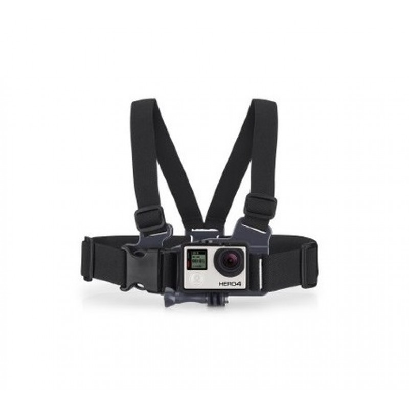 Крепление на грудь детское для GoPro