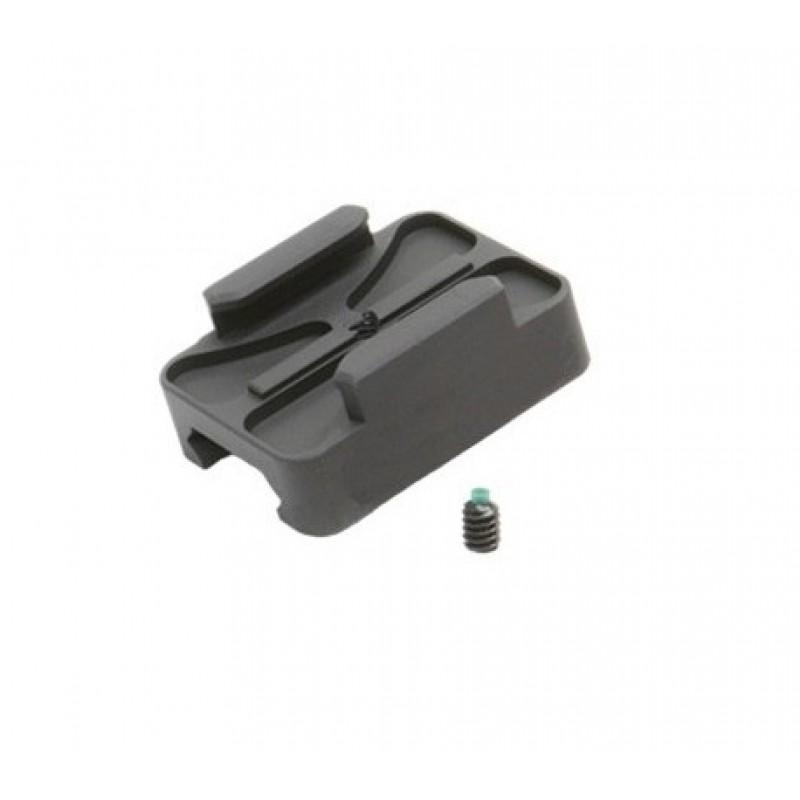 Крепление-платформа на оружие для GoPro