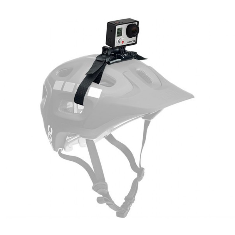 Ремешок на шлем для GoPro