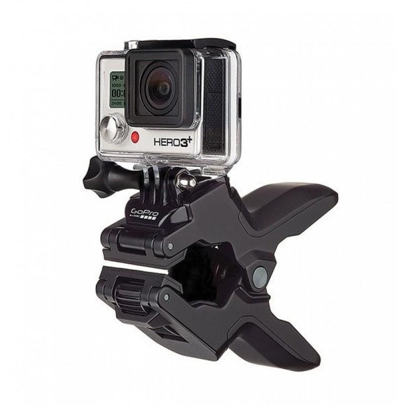 Крепление-зажим Jaws Flex Clamp для GoPro