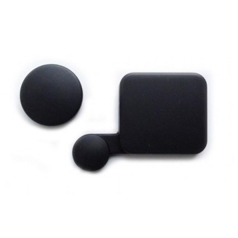 Комплект защитных крышек 2 штуки для GoPro Hero 3+/4