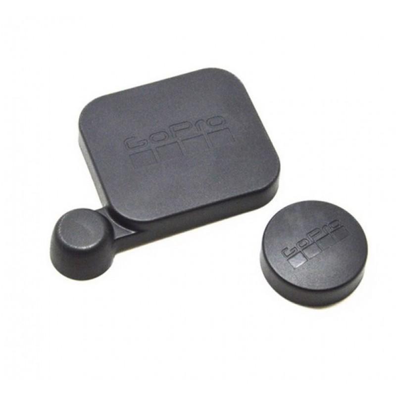 Комплект защитных крышек 2 штуки для GoPro Hero 3