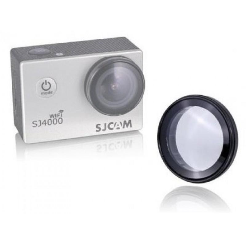 UV-линза 28мм защитная для объектива Sj4000