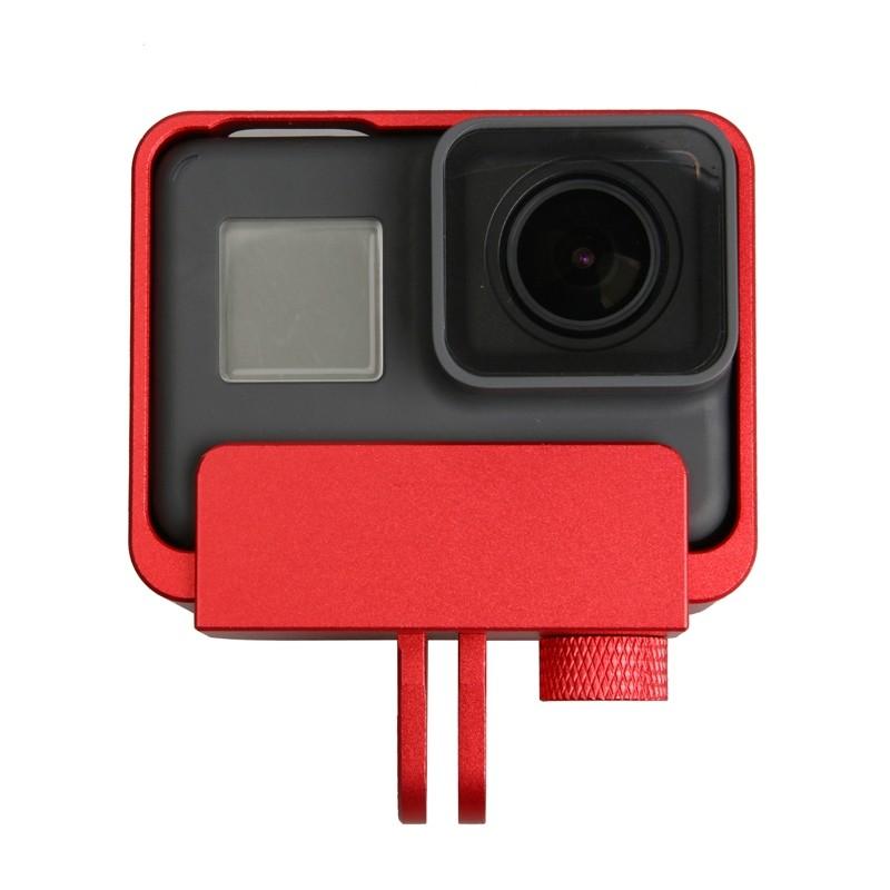 Рамка алюминиевая для GoPro Hero 5/6