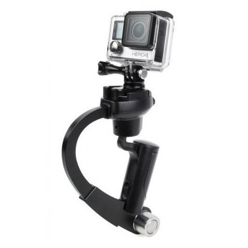 Стабилизатор ручной (стедикам) для GoPro