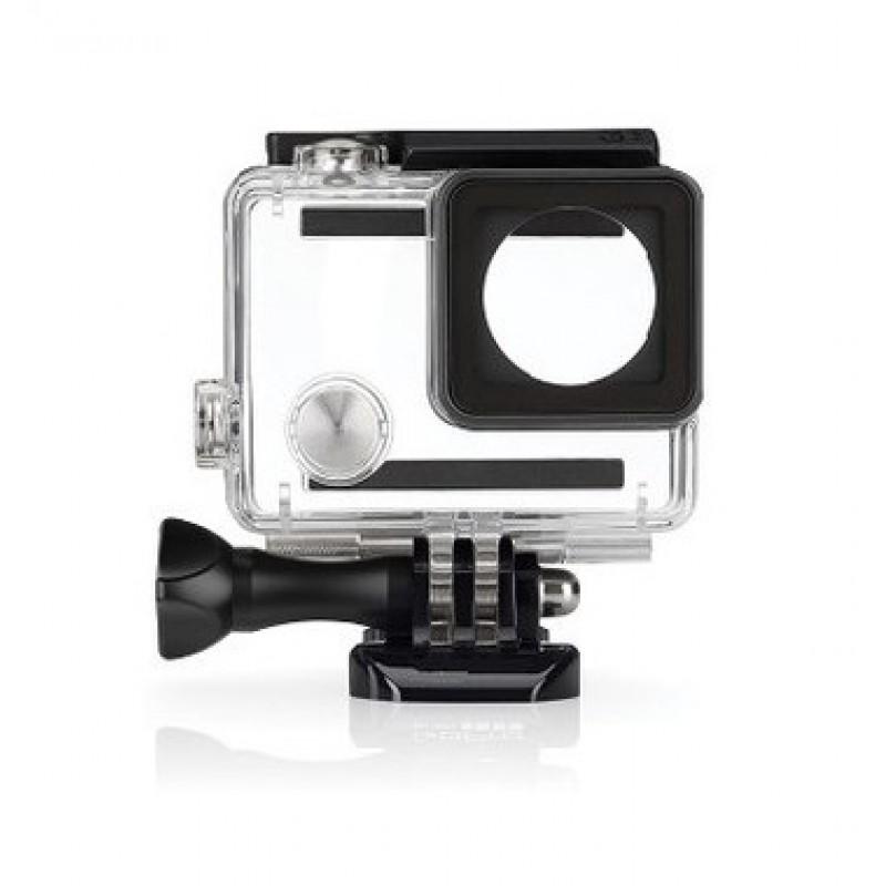 Бокс водонепроницаемый для GoPro 3+/4 стандартный