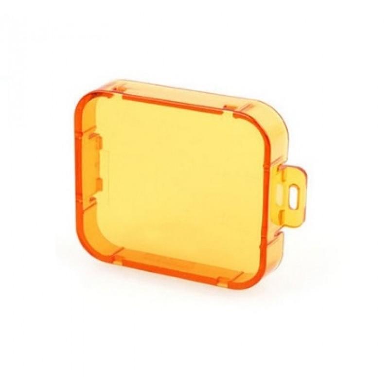 Светофильтр для аквабокса GoPro Hero 3