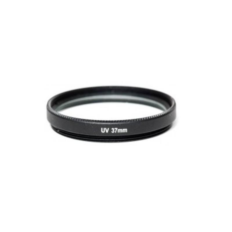 UV-линза без адаптера 37 мм для GoPro Hero 3/3+/4