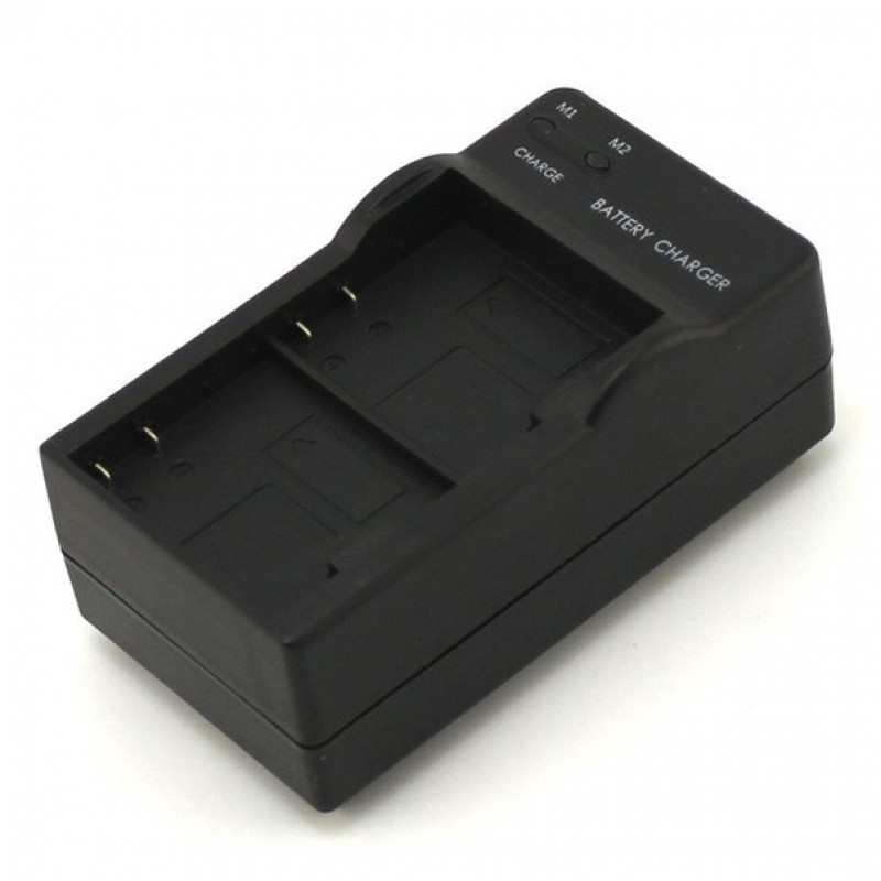 Зарядное устройство двойное SjCam (евро адаптер)