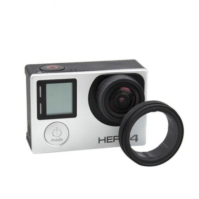 UV-линза 30мм защитная для объектива GoPro