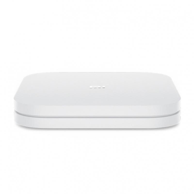 Медиаплеер Xiaomi Mi Box 4