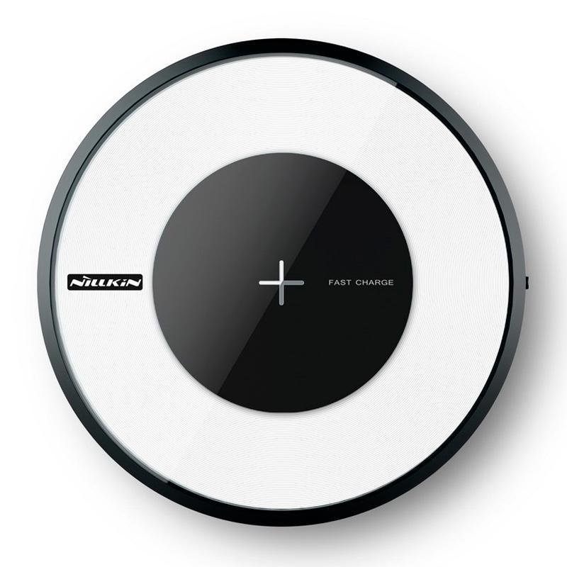Беспроводное зарядное устройство Nillkin Magic Disk 4 Fast Wireless Charger