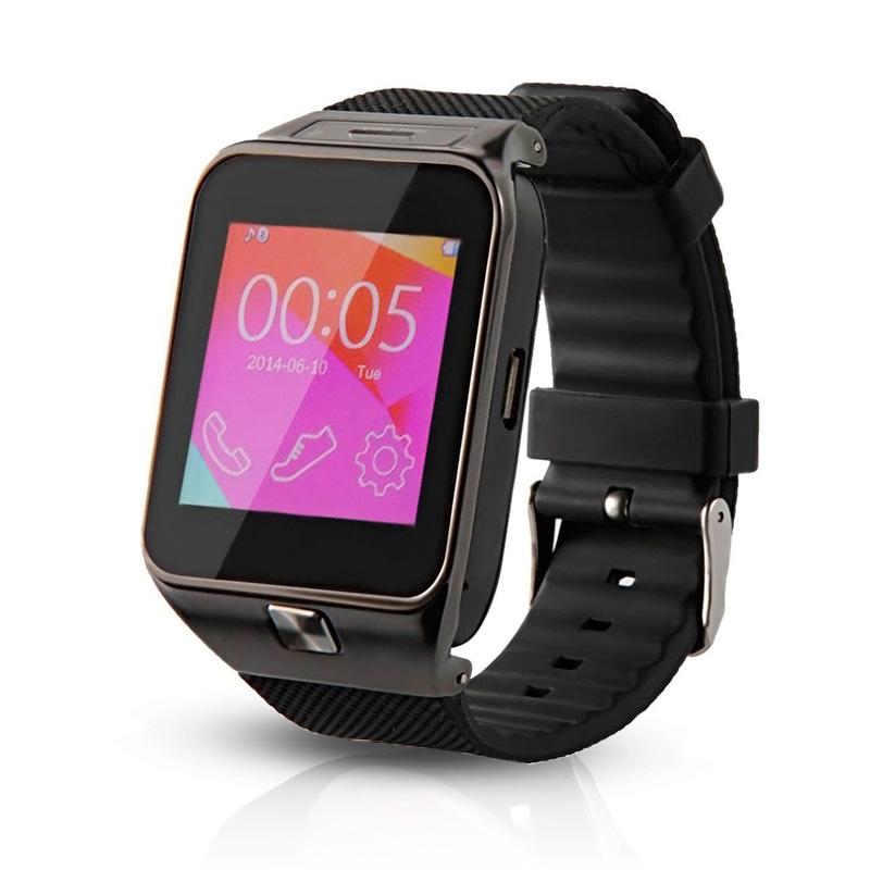 Умные часы M9 с SIM картой