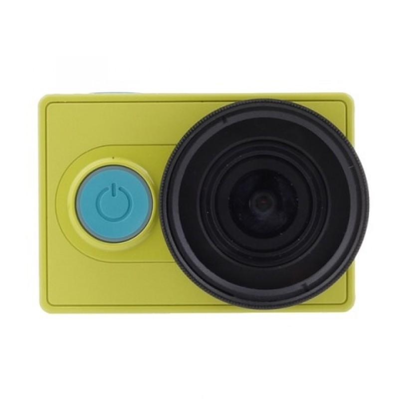 UV-линза 37мм для Xiaomi Yi