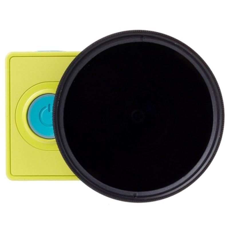 CPL-фильтр 52мм для Xiaomi Yi