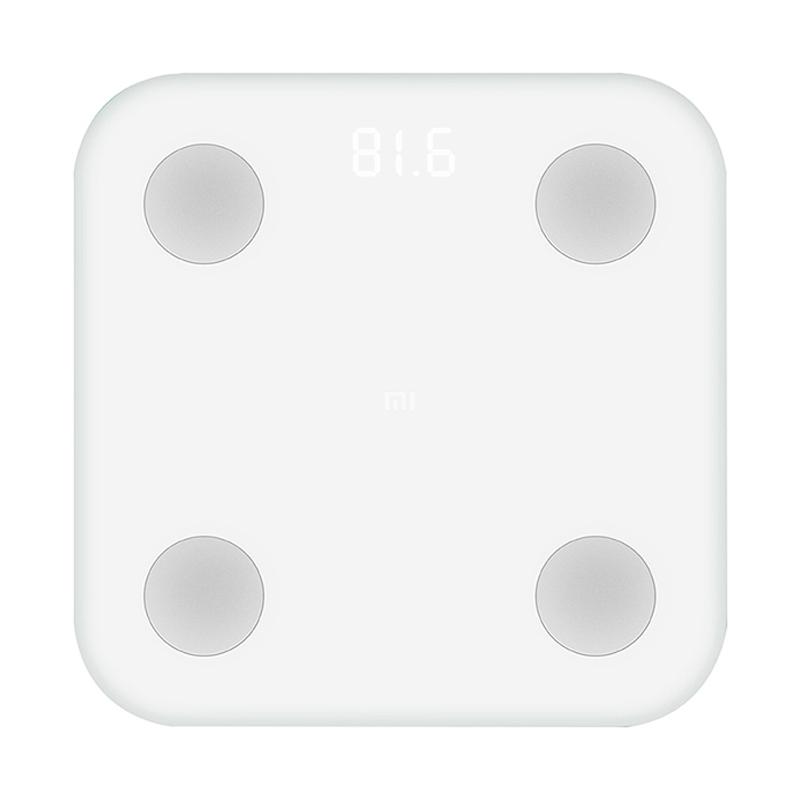 Умные весы Xiaomi Fat Scale