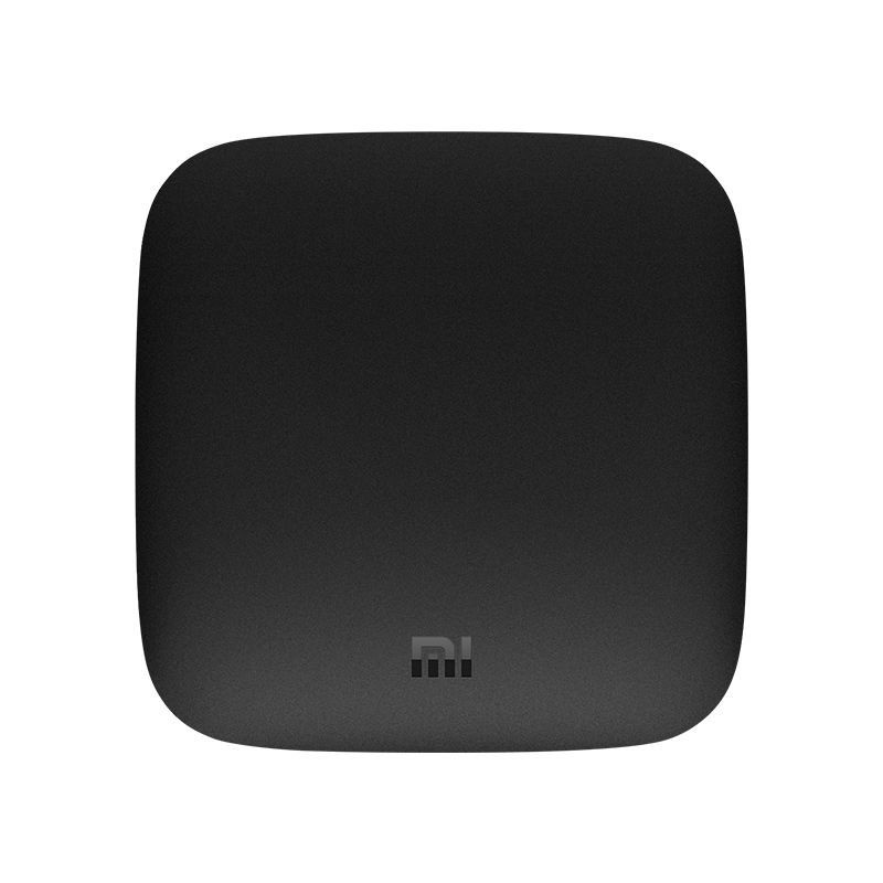 Медиаплеер Xiaomi Mi Box 3s