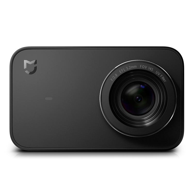 Экшн камера Xiaomi Mijia 4K Action Camera, черная