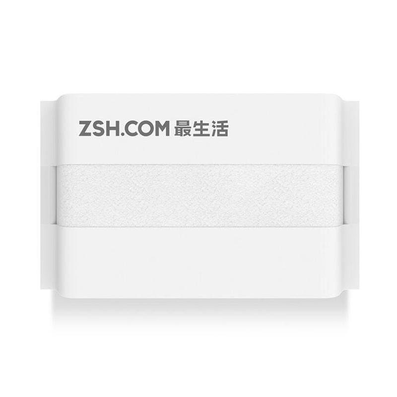 Полотенце для лица Xiaomi ZSH, белое