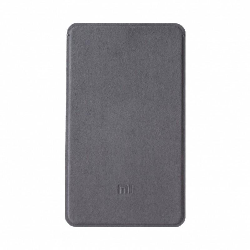 Чехол из микрофибры для Xiaomi Power Bank 5000 mAh