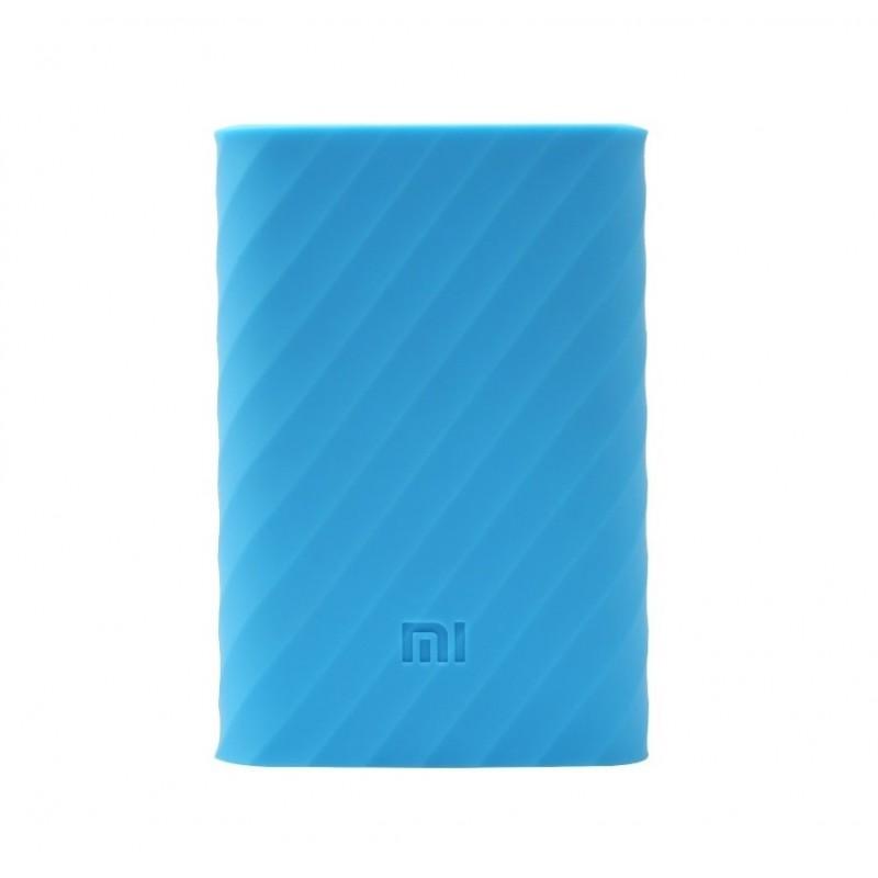Чехол Силиконовый Xiaomi Power Bank 10000mAh