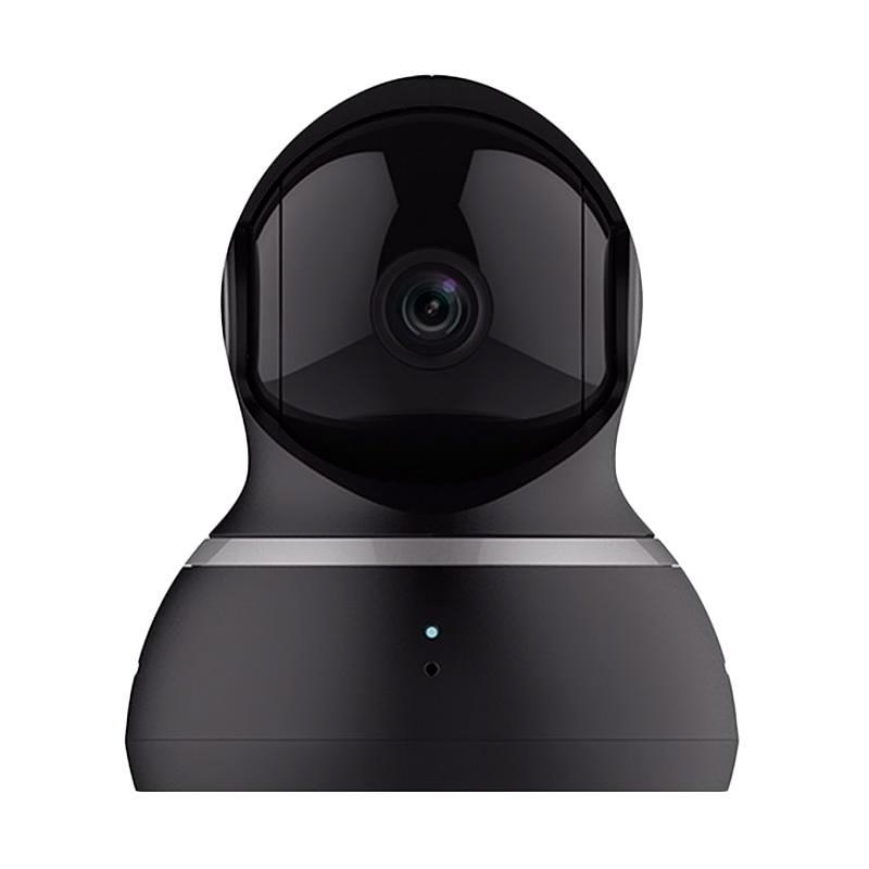 IP камера Xiaomi Yi 360° Dome Camera 1080P, черная (Global)