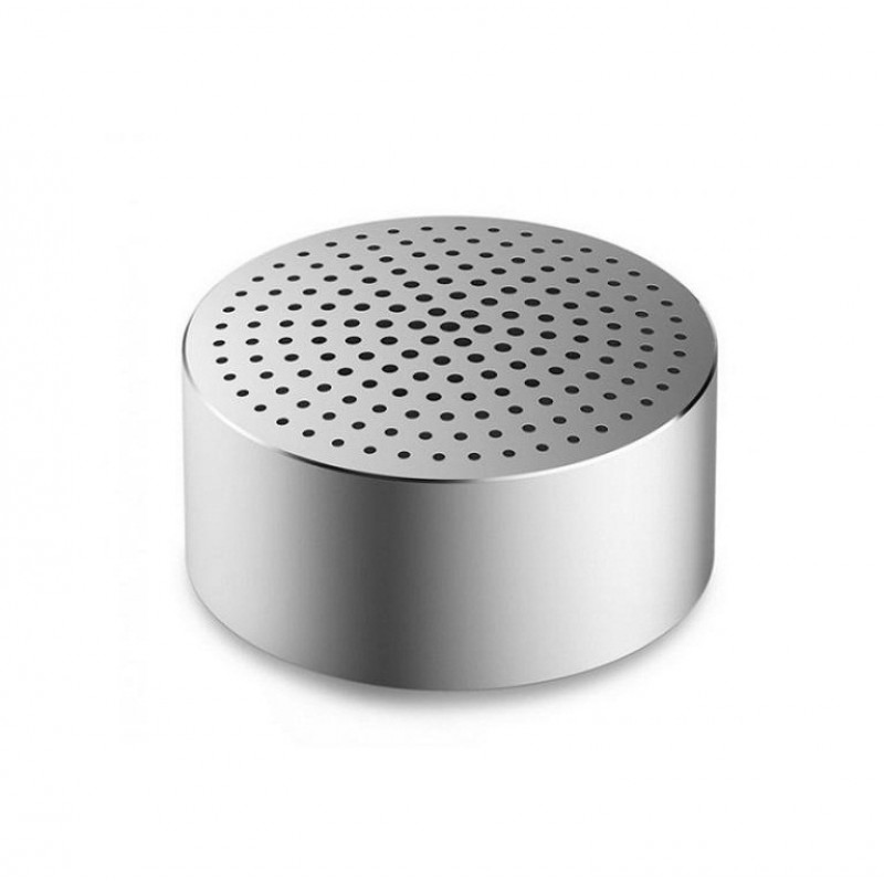 Колонка портативная Xiaomi Mi Portable Bluetooth Speaker Gray