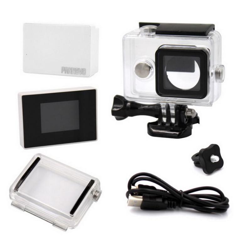 Комплект аксессуаров для камеры Xiaomi Yi