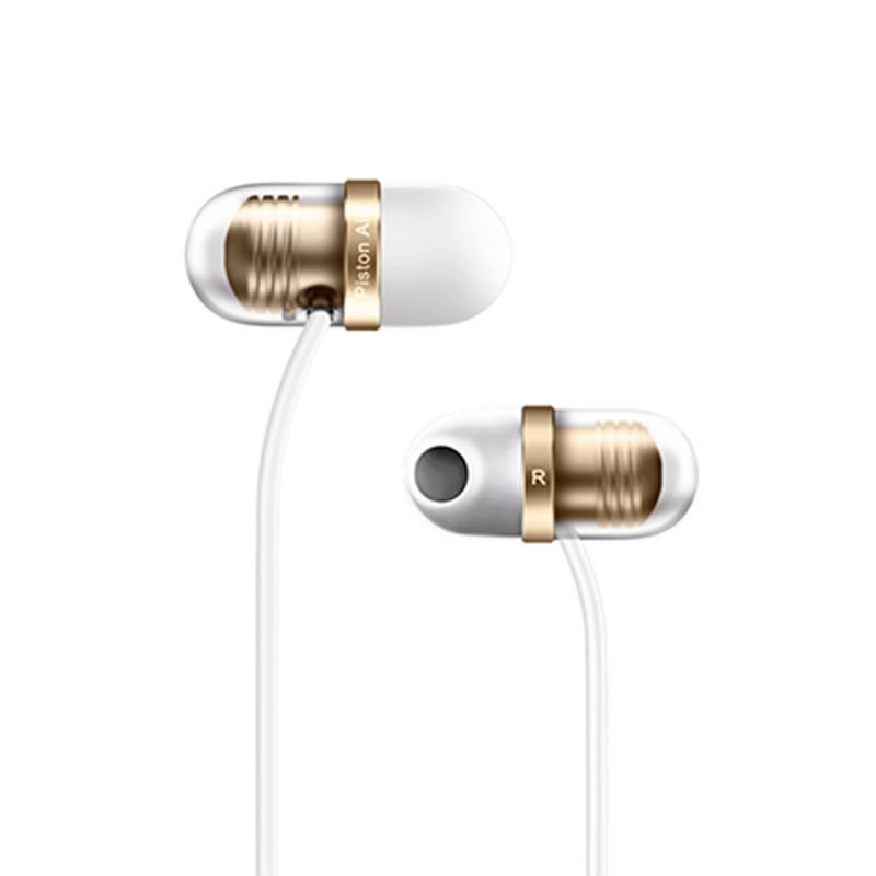 Наушники Xiaomi Mi Capsule Earphone White